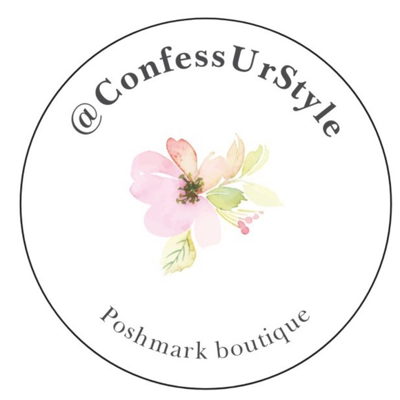 confessurstyle